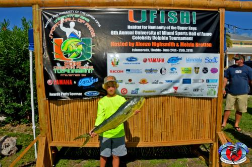 25JUNE2016CanesfishAfternoonWeighInAwards 0163