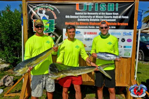 25JUNE2016CanesfishAfternoonWeighInAwards 0221
