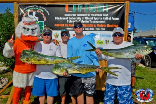 25JUNE2016CanesfishAfternoonWeighInAwards 0240