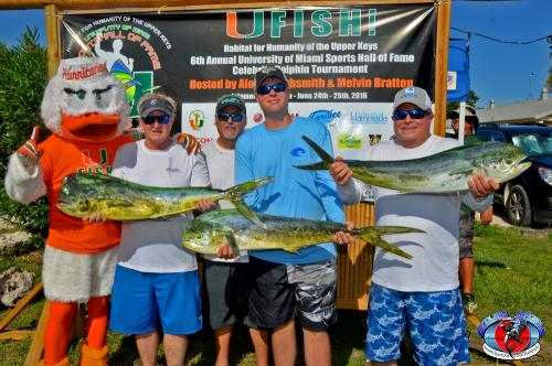 25JUNE2016CanesfishAfternoonWeighInAwards 0243