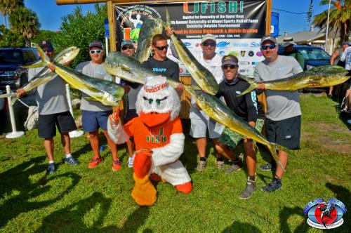 25JUNE2016CanesfishAfternoonWeighInAwards 0266